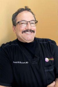 Dr. David Jackson